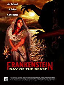 The notebook movie to watch online Frankenstein: Day of the Beast by Ricardo Islas [Quad]