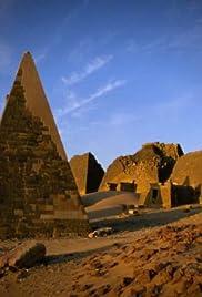 Secrets of the Pyramids Poster