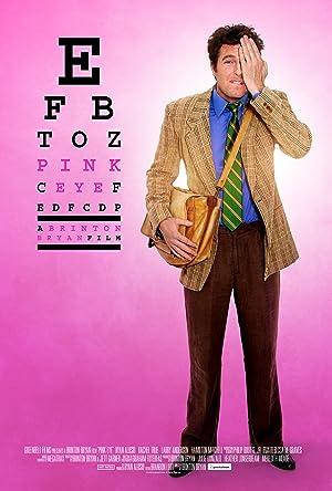 Short Pink Eye Movie