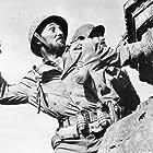 Robert Mitchum in Story of G.I. Joe (1945)
