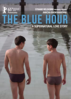 The Blue Hour 2015 with English Subtitles 11