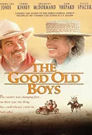 The Good Old Boys Poster