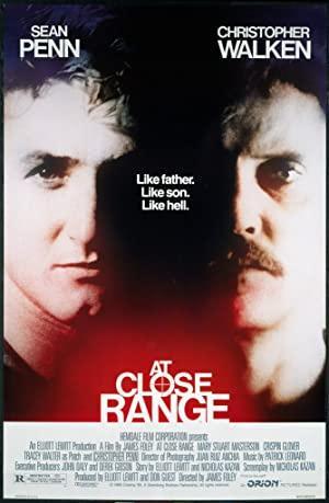 Movie At Close Range (1986)