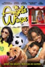 On Angel's Wings (2014) Poster
