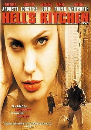 مشاهدة فيلم Hell's Kitchen 1998 مترجم أونلاين مترجم