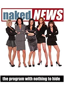 Naked News (1999– )