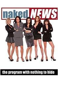 Zoe Thorn, Brandy Dawley, Misha Highstead, and Natasha Olenski in Naked News (1999)