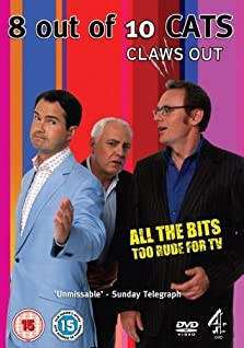 8 Out of 10 Cats (2005– )
