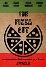 The Pizza Guy