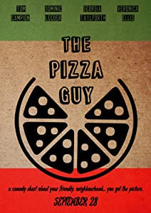 Movies downloads for mobile The Pizza Guy [x265]