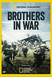 Brothers in War Poster