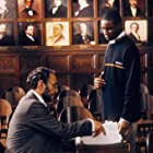 F. Murray Abraham and Rob Brown in Finding Forrester (2000)