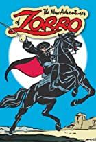 The New Adventures of Zorro