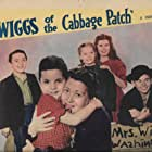Fay Bainter, Betty Brewer, Billy Lee, Carolyn Lee, Carl 'Alfalfa' Switzer, and Mary Thomas in Mrs. Wiggs of the Cabbage Patch (1942)