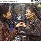 Michelle Krusiec and Lynn Chen in Saving Face (2004)
