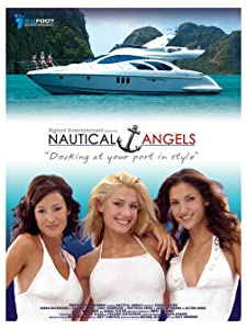 Movie for psp free download Nautical Angels [HDRip]
