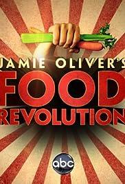 Food Revolution Poster - TV Show Forum, Cast, Reviews