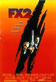 FX2 effets très spéciaux