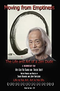 Top free downloading sites movies Moving from Emptiness: The Life and Art of a Zen Dude USA [mp4]