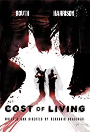 Cost of Living(2011) Poster - Movie Forum, Cast, Reviews