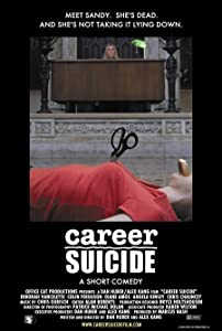Must watch english thriller movies Career Suicide [pixels]