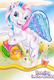 My Little Pony: Dancing in the Clouds Poster