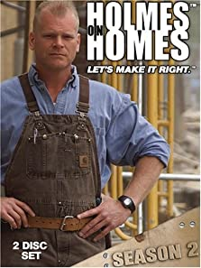 Holmes on Homes (2001–2009)