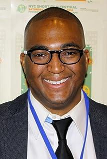 Kareem M. Lucas Picture