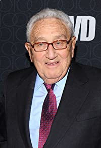 Primary photo for Henry Kissinger