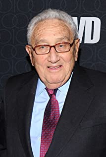 Henry Kissinger Picture