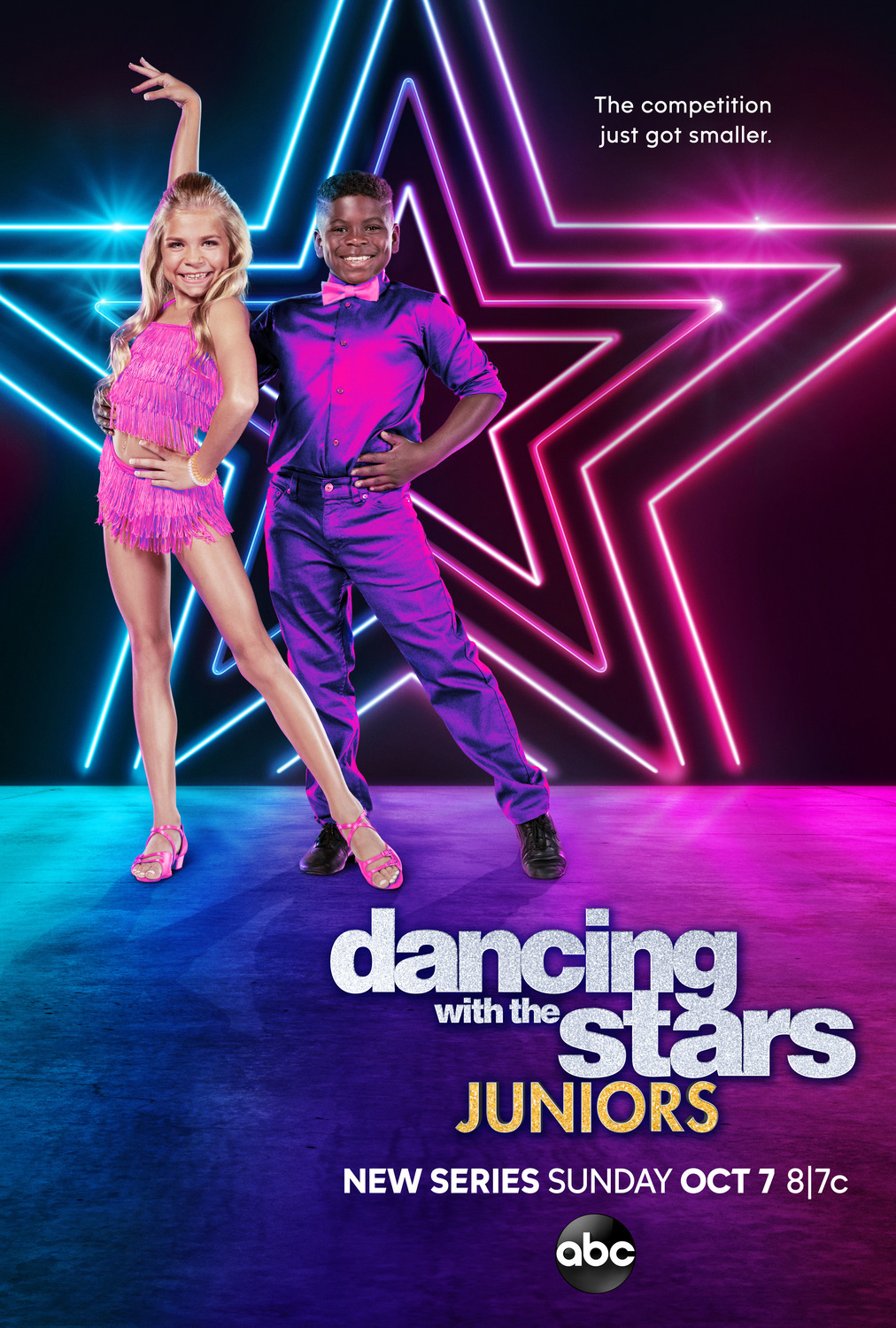 Dancing With The Stars Juniors Tv Series 2018 Imdb