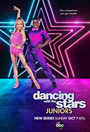 Dancing with the Stars: Juniors Poster