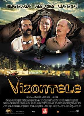 2. Vizontele (2001) İzlenmesi Gereken En İyi 30 Türk Filmi