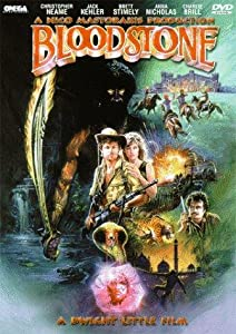Watch english movies full online Bloodstone USA [WEB-DL]