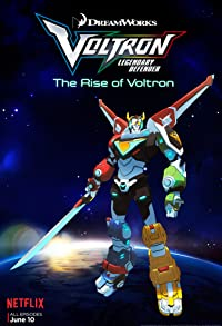 Primary photo for Voltron
