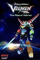 Voltron: O Defensor Lendário - Clique para Assistir Dublado em HD