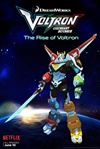 download Voltron