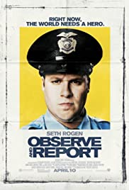 Observe and Report (2009) 1080p