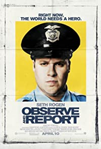 Primary photo for Observe and Report