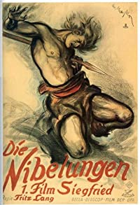 Primary photo for Die Nibelungen: Siegfried