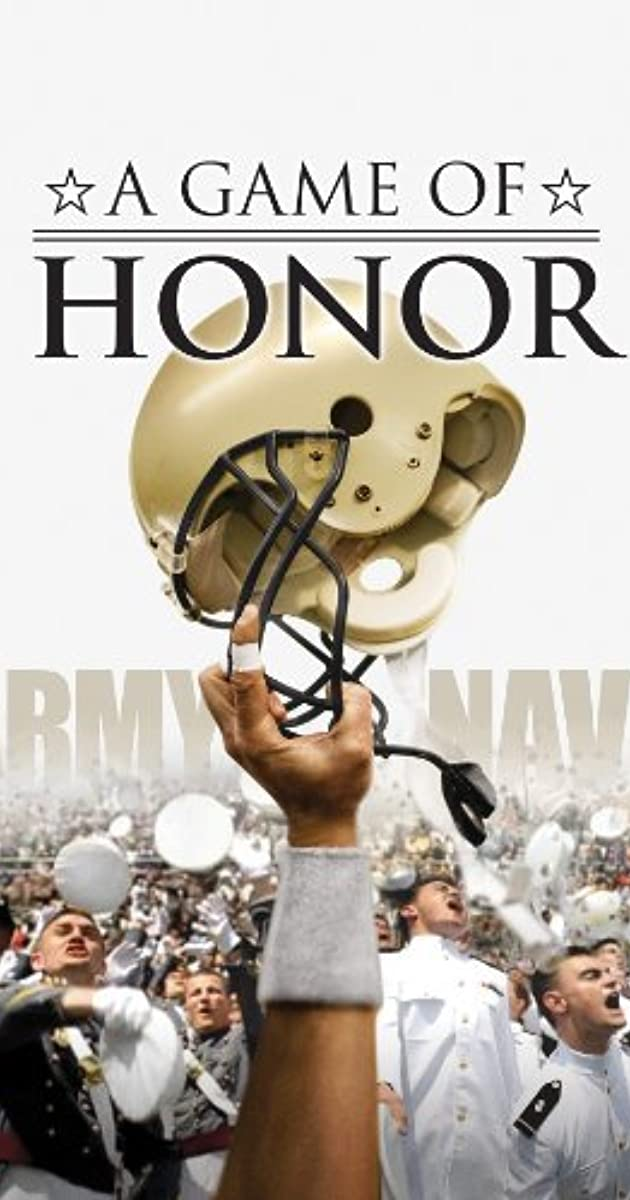 A Game of Honor (TV Movie 2011) - IMDb 86ab7b6a3