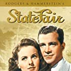 Dana Andrews and Jeanne Crain in State Fair (1945)