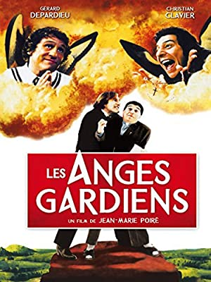 Guardian Angels poster