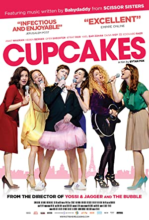 Where to stream Cupcakes