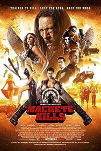 Adult movies downloads site Machete Kills [Full]
