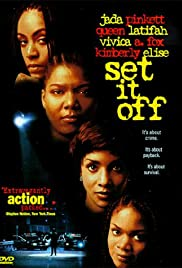 Set It Off (1996) 1080p