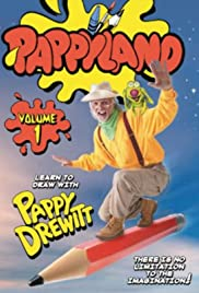 Pappyland Poster