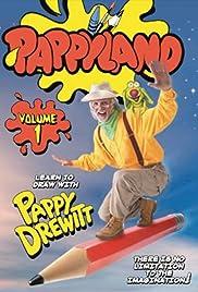 Pappyland Poster - TV Show Forum, Cast, Reviews