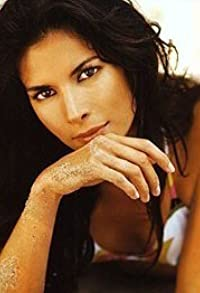 Primary photo for Patricia Velasquez