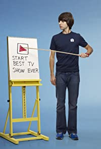 Primary photo for Important Things with Demetri Martin